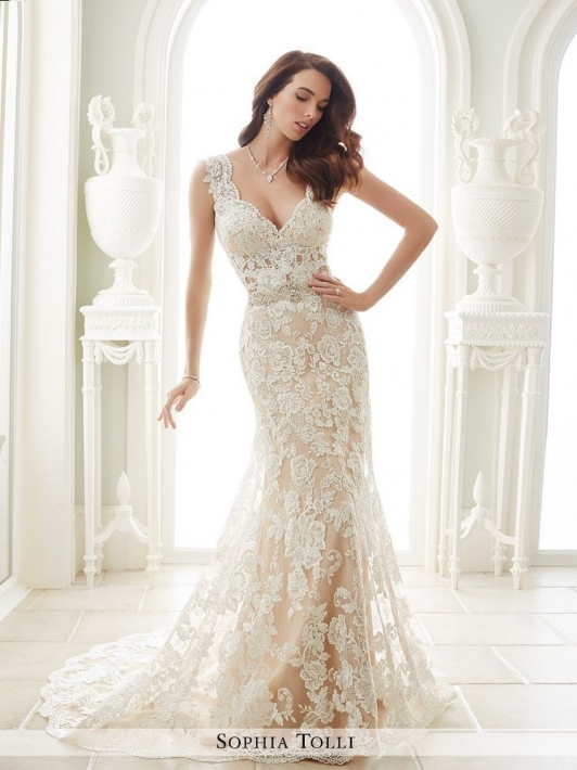Wedding dress_49