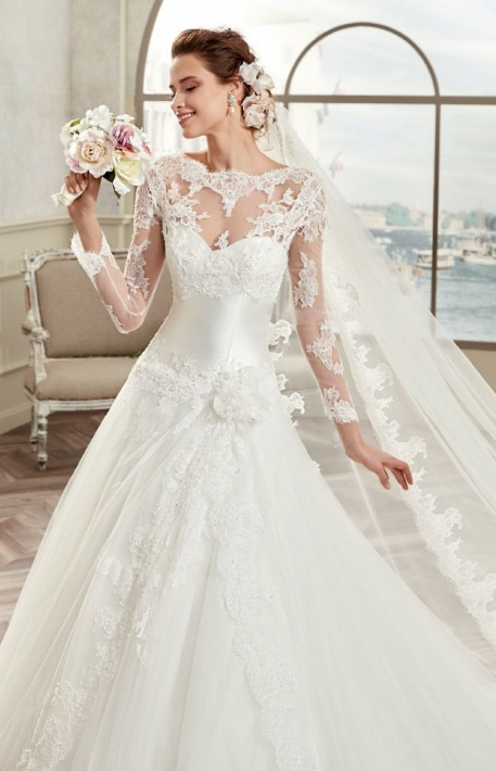 Wedding dress_195