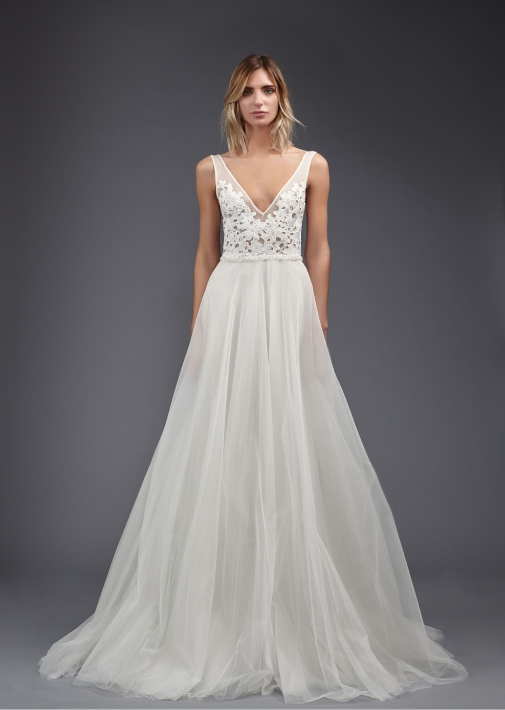 Wedding dress_213