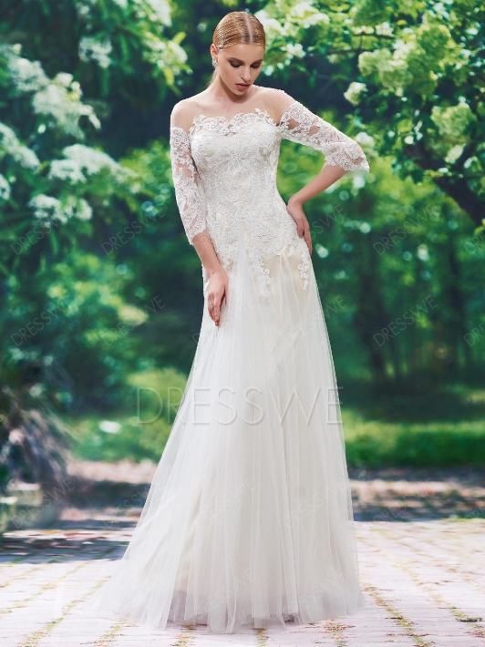 Wedding dress_217