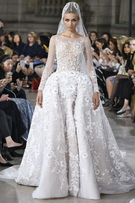 Wedding dress_229