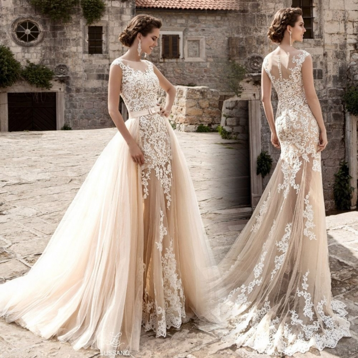 Wedding dress_237