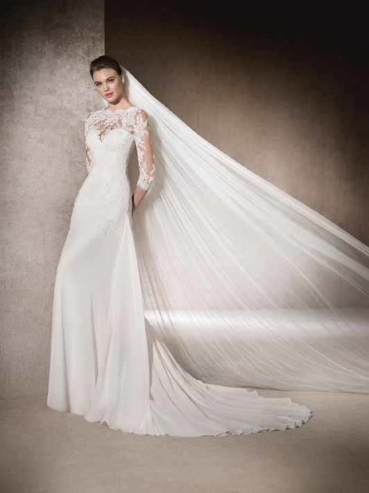Wedding dress_278