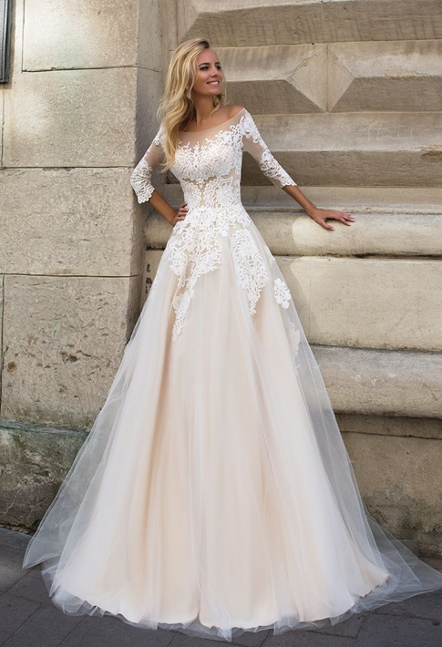 Wedding dress_84