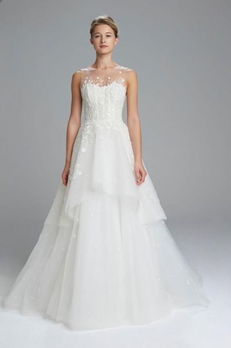 Wedding dress_113