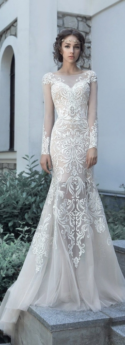 Wedding dress_133