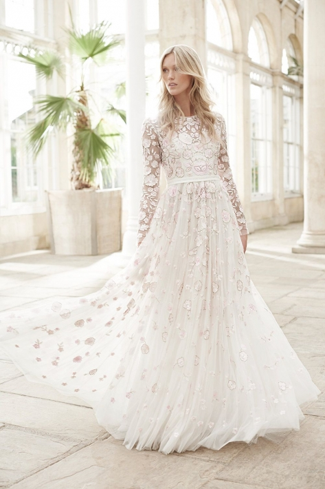 Wedding dress_151