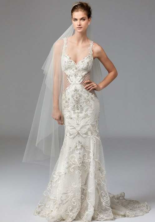 Wedding dress_172