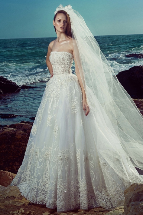 Wedding dress_224