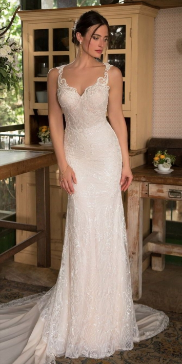 Wedding dress_263