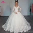 Wedding dress_242