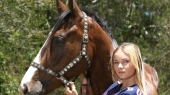 Girls and horse_29
